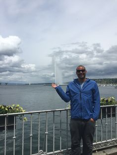 Geneva – The Global City – Catch Me If You Can