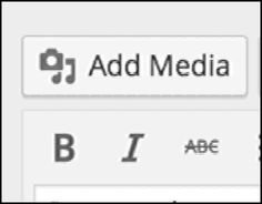 Got a favorite image online you want to embed in a blog entry on your Wordpress weblog? No sweat, here's how to do it, and a few words on legal issues too. #wordpress