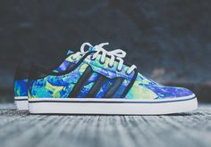 adidas Skateboarding Seeley Kryptonite Pack