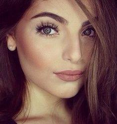 eyelashes | #makeup Fiber lashes!? @szabok3