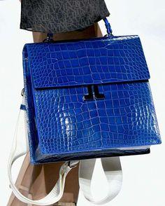 Borse Primavera Estate 2018 da Parigi (Foto)   Bags