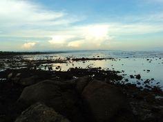 Playa El Flor