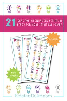Ideas for scripture study. Tips and tricks for personal and family scripture study. Scripture Mastery, Family Scripture, Bible, Proclamation To The World, Lds Seminary, Bookmark Printing, Spiritual Power, Visiting Teaching, Write It Down