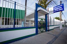 Escola Edecio Lopes