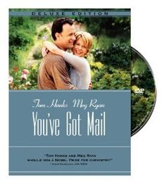Movie: You've Got Mail (Deluxe Edition) only $4.99   click on this site:  wealthmaker.profitsonline.com