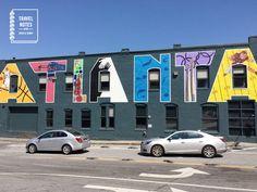 Travel Notes Podcast #4 - Atlanta