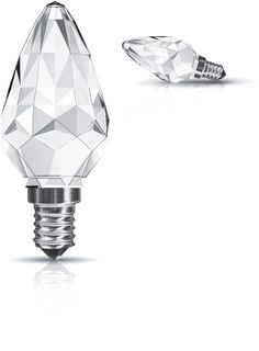Crystal LED Candle - 2013 | work | Red Dot Award: Product Design Lern more....