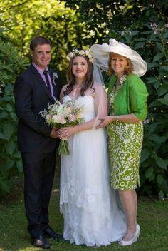 Smith & Boston providing the best fashion for weddings.  #completeweddings #smith&boston