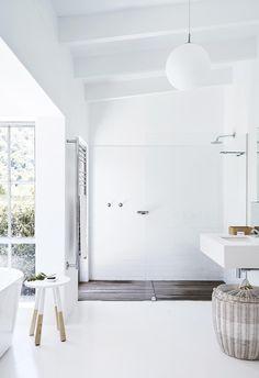 Alcove, Oversized Mirror, Bathtub, Bathroom, Furniture, Home Decor, Bath Tube, Homemade Home Decor, Bath Tub