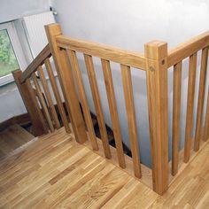 Znalezione obrazy dla zapytania balustrada drewniana