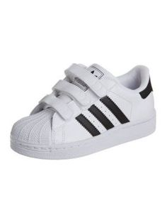 adidas Originals SUPERSTAR FOUNDATION Sneakers low white/black