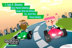 ¡Regalazo para el mejor conductor de Extremadura durante los meses de agosto y septiembre! ¡Viva Drive Smart, viva Smart Gear Box, y viva la #ConduccionPositiva! https://itunes.apple.com/es/app/drive-smart!/id836002799?l=es&ls=1&mt=8