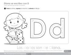 Fichas para preescolar: 100 Fichas para preescolar y una situación didáctica…