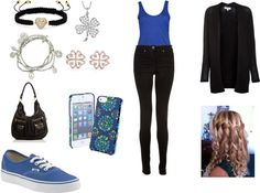 """""""Untitled #306"""" by chloe-woodhall ❤ liked on Polyvore"""