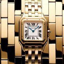 カルティエ80年代の人気時計パンテール ドゥ カルティエ ウォッチを再販売