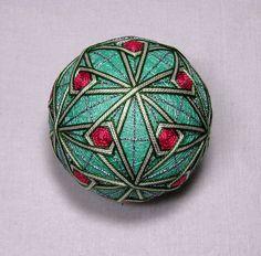 The ball.