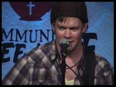 "Jason Gray sings ""Remind Me Who I Am"" - YouTube"