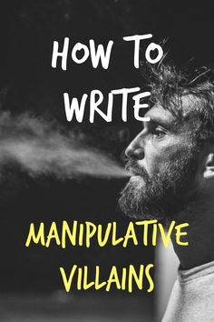 story writing 10 Tips How to Write Villains Who Play Mind Games on Victims Book Writing Tips, Creative Writing Prompts, Writing Resources, Writing Help, Writing Skills, Better Writing, Writer Tips, Writing Characters, Fictional Characters