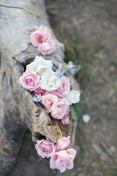 Pretty flowers to ma
