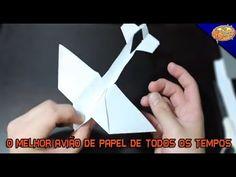 9 Ideias De Avião De Papel Avião De Papel Aviões De Papel Como Fazer Um Avião