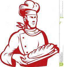 Resultado de imagen para el panadero con el pan