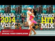SALSA 2014 Vol.2 ► VIDEO HIT MIX COMPILATION ► MARC ANTHONY - SALSA GIANTS - LUIS ENRIQUE - YouTube