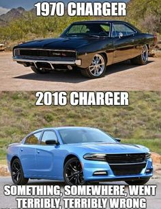 That's true #dodge