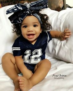 25 jaw-dropping baby names that will make you want to have a Baby Kind, Pretty Baby, Baby Love, Lil Baby, Mix Baby Girl, Baby Girl Names, African American Babies, American Baby, Beautiful Black Babies