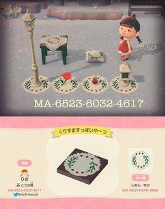 Animal Crossing Wild World, Animal Crossing Guide, Animal Crossing Qr Codes Clothes, Animal Crossing Pocket Camp, Pokemon, Path Design, Motifs Animal, Animal Games, New Leaf