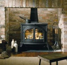 Defiant 1610 woodburning stove