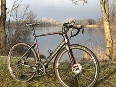 Flexi-Carbon   Born2.Bike   Federleichte Carbon-Schutzbleche im Test Bicycle, Road Racer Bike, Bike, Bicycle Kick, Bicycles