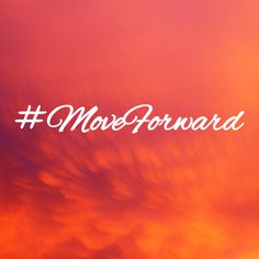 Your speed doesn't matter, forward is forward. #MoveForward