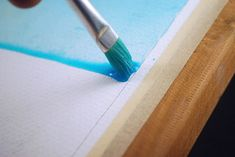 How to Paint a Watercolor Wash: 15 Steps (with Pictures)