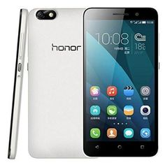 HUAWEI HONOR 4X white