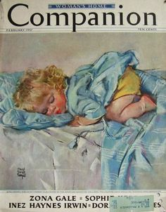 Woman's Home Companion Covers - Google Search