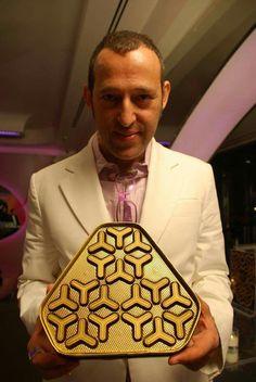 Solen turkey 2007 Karim Rashid, Chanel Boy Bag, Turkey, Shoulder Bag, Bags, Fashion, Handbags, Moda, Fashion Styles
