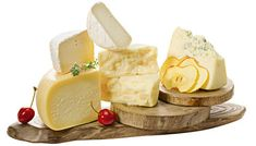 cheese…milk's gift to the Gods | Seduction Meals