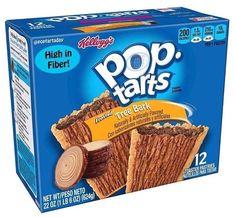 Forty-Six Horrifying Pop Tart Flavors That Are Fake, Thank God - Memebase - Funny Memes Gross Food, Weird Food, Fake Food, Weird Oreo Flavors, Pop Tart Flavors, Funny Food Memes, Food Humor, Hot Pockets, Tasty