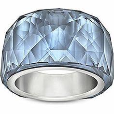 The Swarovski Nirvana Petite Ring is available on www.swarovski.com