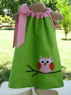 Super Sewing For Kids Clothes Little Girl Dresses Simple Ideas Little Dresses, Little Girl Dresses, Nice Dresses, Girls Dresses, Summer Dresses, Sewing Clothes, Diy Clothes, Sewing Dolls, Sewing For Kids