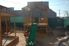 Adventure Fort Kids Cubby House from Matt's Homes & Outdoor Designs, Bayswater & Narre Warren stores, Melbourne.