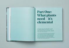 Royal Botanic Gardens Kew, Get Plants – Studio Noel