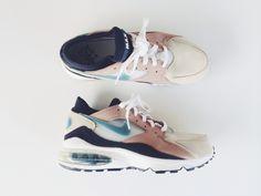 Nike Air Max 93. (Escape)