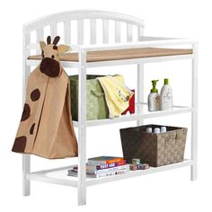 Sorelle Urban Changing Table - Most folks will think buying baby furnishings is a sign that the job for them. But, it's also essential for them to understa Nursery Furniture Collections, Nursery Furniture Sets, Furniture Near Me, Furniture Outlet, Baby Changing Table, Changing Pad, Furniture Gliders, Baby Doll Nursery, Kids Bookcase
