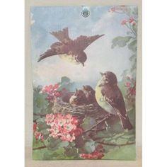Raumduft Cherry Blossom, Kirschblüten Painting, Art, Paper Mill, Cherries, Sachets, Homes, Craft Art, Painting Art, Kunst