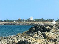 Castello Mare, Torre Suda