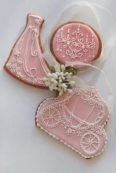 One can create these cookies using the Cinderella cutters #lamay sells. http://www.bidorbuy.co.za/seller/1047710/La_May_Variety