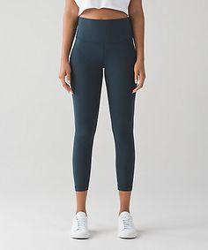 Lululemon Align II Yoga Pants
