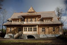 Tatra Museum - Art Gallery of the twentieth century in a villa Oksza