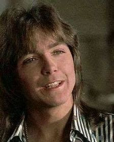 🎼David as Keith in the PARTRIDGE FAMILY